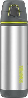 Thermos ELEMENT5 16 Ounce Vacuum Insulated Stainless Steel Backpack Bottle,...