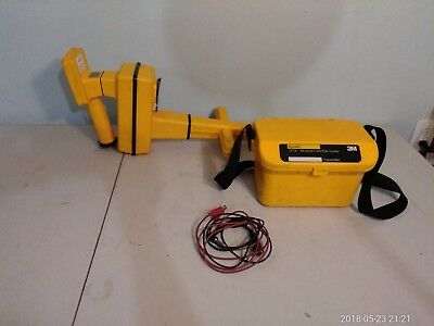 3M Dynatel 2573 Cable Pipe Fault Locator 2573 Transmitter, 2573- Receiver