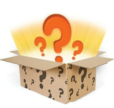 Mystery luxury gift box , Funko , Marvel , DC , Doctor Who , Warcraft , WoW ,