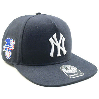 1a7269df top quality supreme new york yankees 47 brand 15 ss 5 panel cap navy free  83f23