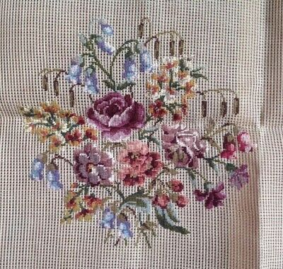 tapestry needlepoint canvas