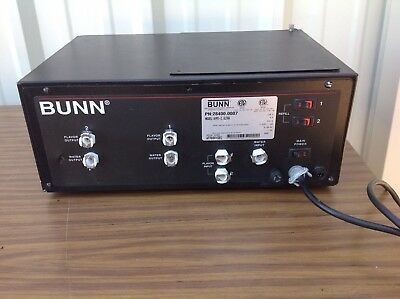 BUNN AFPO-2 Autofill Pump System for Ultra-2 Slushy Machines