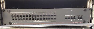 EXTRON Mav 1616 Séries Switcher