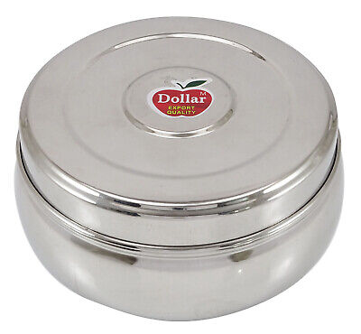 Stainless Steel Lunch Box Kitchenware Food Container Multipurpose Container