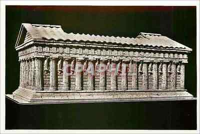 CPA AGRIGENTO Reconstruction of Temple of Zeus