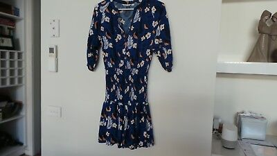 Country Road Dress In Euc Size 4
