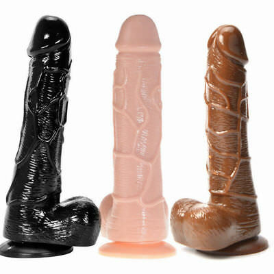 Realistic Dildo Waterproof High-Quality, Female, Toy, Dick, Sex