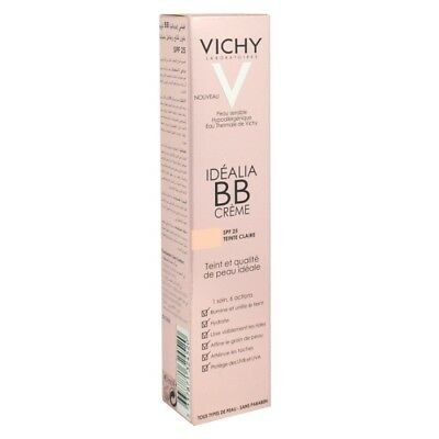 Vichy Idealia BB Cream Light Shade SPF 25 40ml