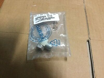 Festo GRLZ-1/8-Pk-4 Flow Control Valve New Factory Packing