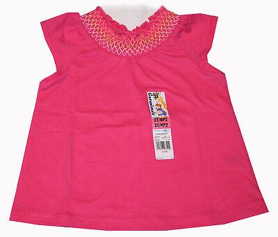 Garanimals Toddler Girl Short Sleeve Pink Perfect gift for girl,shirt NWT