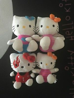 Hello Kitty Plüsh