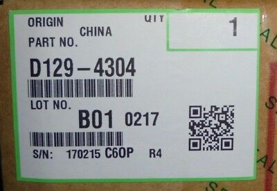 Genuine Ricoh D1294304, Cleaning Assy, MP4000, MP4001, MP5000, MP5001 (VAT INCL)