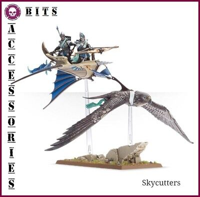 Bits Swifthawk Agents Skycutters High Elf Lothern Skycutter Order Warhammer Aos