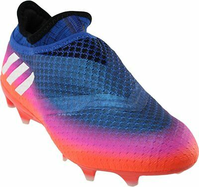 Messi 16 + Pureagility Fg Soccer  Boots-New! Size: 11.5 Usa