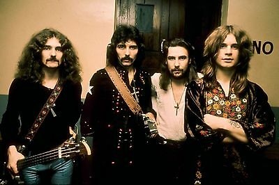 Black Sabbath - Live Concert LIST - Ozzy Osbourne - The End - Heaven And Hell