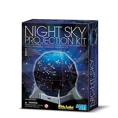 Science Museum Create A Night Sky Projection Kit - Educational Toys for Kids