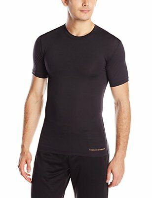 Tommie Copper Large Men's Recovery Short Sleeve Crew LARGE