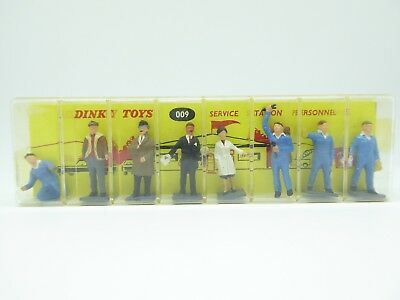 Dinky Toys 009 Service Station Personnel (MINT)