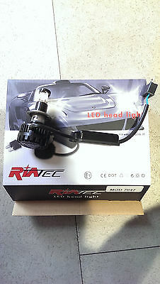 Riatec Kit H7 Led Cree U.s.a  7247-