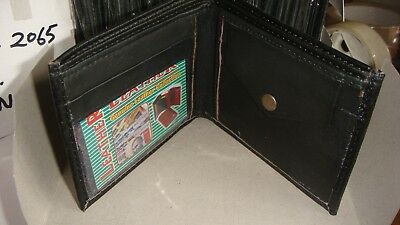 Trade Job Lot Of 48 X Mix  Mens  Wallets In Brown & Black / //