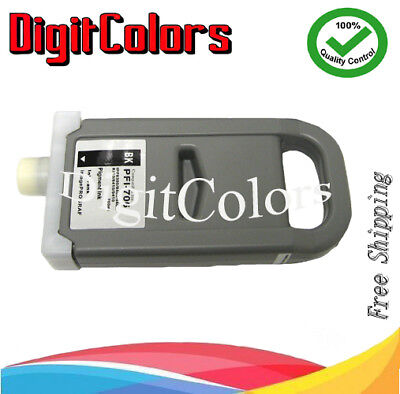 NEW PFI706 Replacement ink cartridge for Canon ipf 8400 Magenta