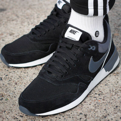 newest collection fec55 ab699 NIKE AIR ODYSSEY chaussures hommes sport noir sneaker baskets 652989-001