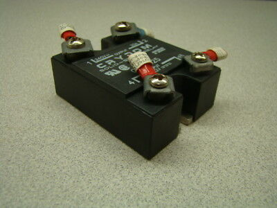 Crydom CSE2425 Solid State Relay, 15-32V, Panel Mount