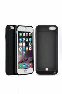 Battery Case External Power Bank Pack Cover Portable Charger For iPhone 5 5S SE