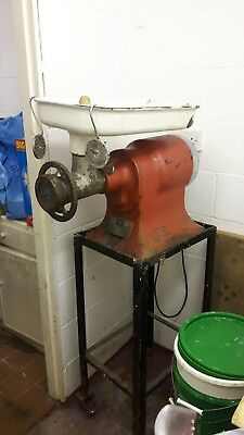 hobart mincer model 4522
