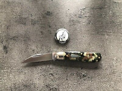 Great Eastern Cutlery Coyote (GEC) Taschenmesser
