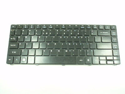 Acer Aspire 4810T  Keyboard