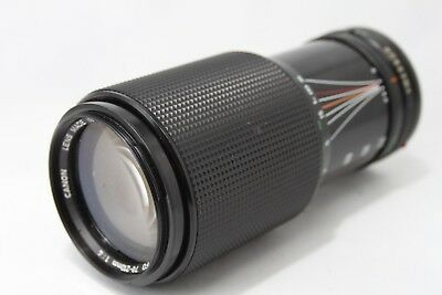 Canon New FD Zoom 70-210mm 1:4 Lens **For Repair** #is027e