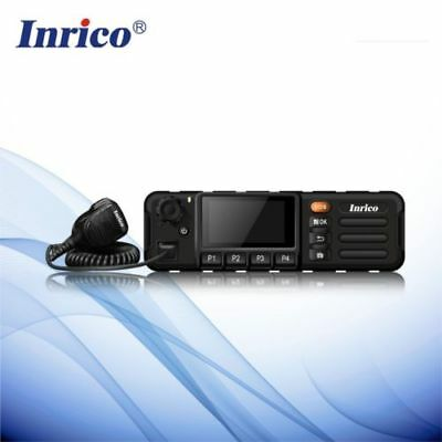 Inrico TM-7 Mobile Network Radio Android unlocked euro