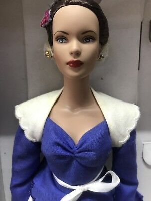 "Tonner Doll  # 16"" Tyler Fashion Doll with Dress Second Hand Doll"