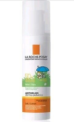 LA Roche-Posay ANTHELIOS 50+ BABY LOTION 50ML