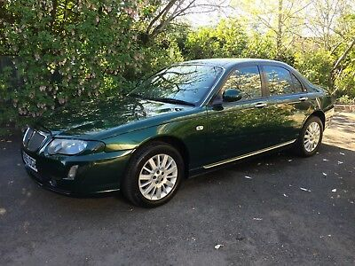 Rover 75 Contemporary Cdti. Sorry Now Sold