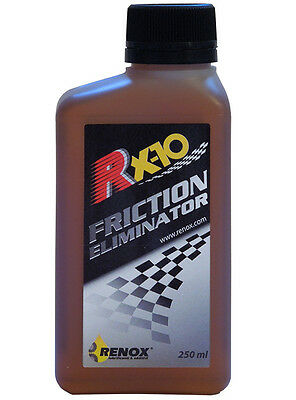 RENOX RX-10 Friction Eliminator 250 ML RX 101