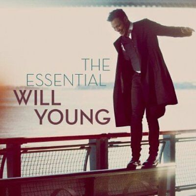 Will Young - The Essential Will Young (CD)