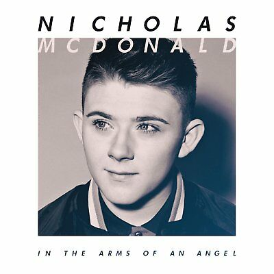 Nicholas McDonald - In the Arms Of an Angel (CD)