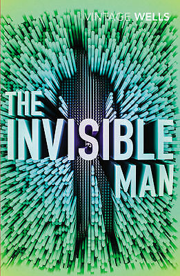 Invisible Man The - Wells,h.g.