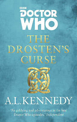 Doctor Who: The Drostens Curse - Kennedy,a.l.