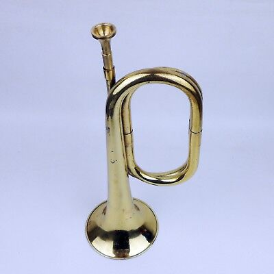 Wwii Chinese Army Military Bugle