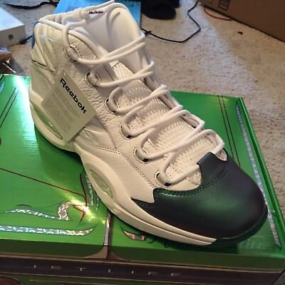 REEBOK QUESTION MID x Curren$y