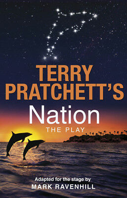Terry Pratchett and Mark Ravenhill - Nation: The Play (Paperback) 9780552162159