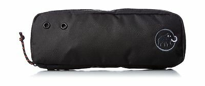 Mammut Travel Washbag Black Large