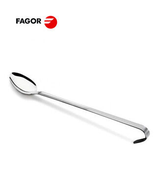 Fagor Cuchara 33 cm Serving Spoon 18/10 Stainless Steel Bufett Catering Hotel