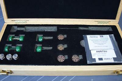 Anritsu 3655W 75 to 110 GHz Waveguide Calibration Kit (WR10)