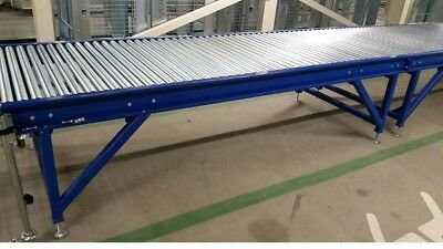 Roller Bed 3m X 1m