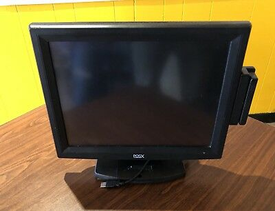 Used Positouch Restaurant POS System