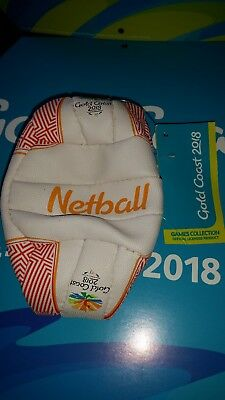 Official Gold Coast 2018 Commonwealth Games - GC2018 Mini Netball